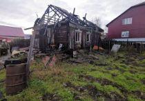 В Якутии подростки задушили и сожгли директора магазина