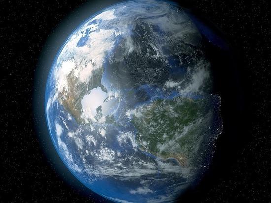 На Землю обрушилась мощнейшая магнитная буря