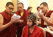 Группа монахов из семи буддийских монастырей впервые успешно прошла стажировку в области нейро- и психофизиологии в четырех российских институтах
