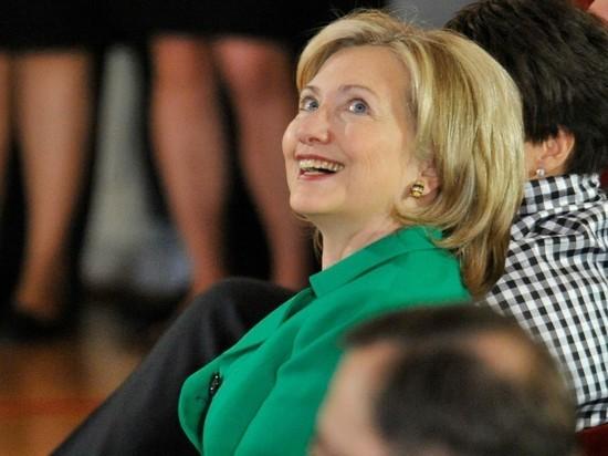 Хиллари Клинтон признала роль в импичменте Никсона