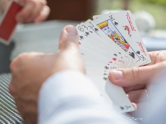организация покер клуба