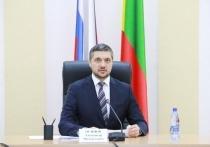 Губернатор Забайкальского края Александр Осипов празднует своё 50-летие
