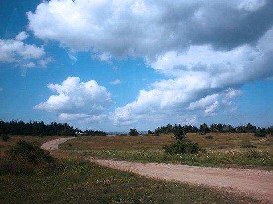 На Кубани в 2020 году построят короткую дорогу до Крыма