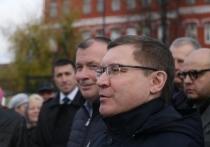 Глава федерального Минстроя открыл набережную в уральском городе