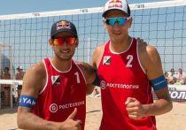 Мастер-класс чемпионов мира по пляжному волейболу пройдет в Салехарде