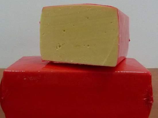 10 тонн польского сыра задержали оренбургские специалисты