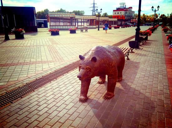 «Старый базар» Барнаула прирастает новыми павильонами: интересна ли эта локация бизнесу