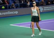 Мария Шарапова пропустит турнир «Кубок Кремля»