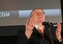 Жириновский сравнил Захарова с Феллини и Алленом