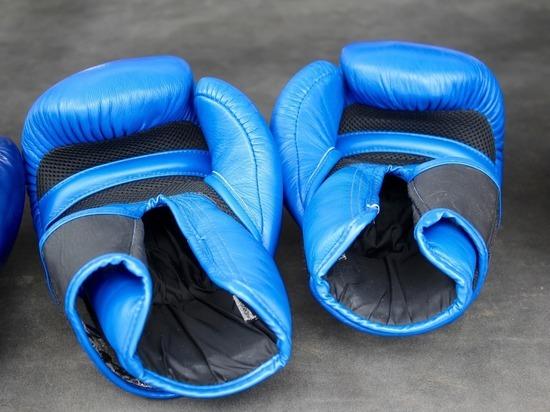 В Ижевске в рамках федеральной программы открыли новый боксерский клуб