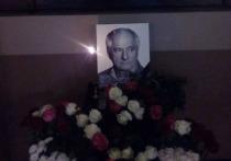 Директор «Ленкома» раскрыл обстоятельства смерти Марка Захарова