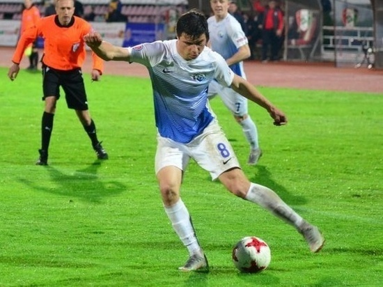 Футбол в Крыму: анонс матчей 7-го тура Премьер-лиги КФС