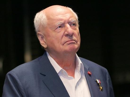 Композитор Рыбников сказал о Марке Захарове неожиданные слова