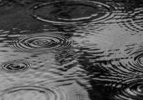 Жители Салехарда пожаловались на «утонувший» тротуар