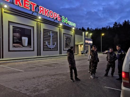 Найти потерявшегося в Юрьевецком районе мужчину удалось очень быстро