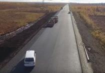 Дорожники планируют открыть проезд по трассе Салехард — Аэропорт
