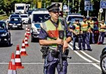 На всех границах Германии полиции станет больше