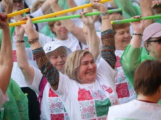 1 октября пожилых москвичей пригласят в театры и на лыжню
