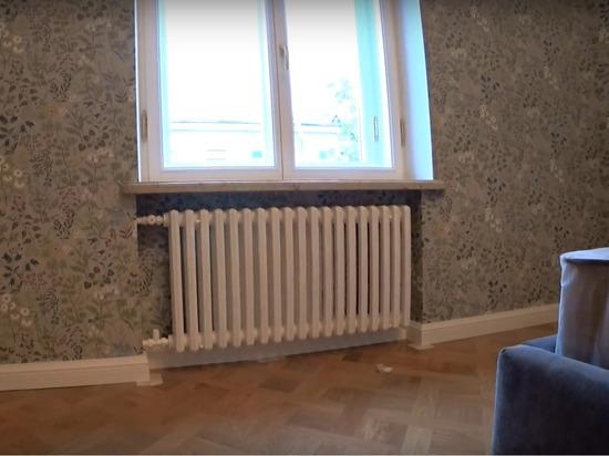 В Воронеже по батареям отопления пустили электроток: началась эвакуация