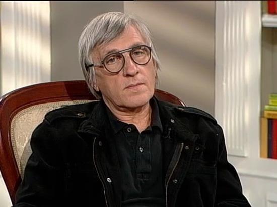 Дмитрий Крымов в театре не работает - это его жизнь