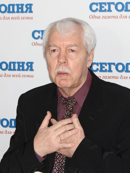 В Москве умер первый и единственный президент Республики Крым