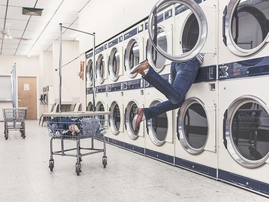 Этот режим стиральной машины опасен для жизни