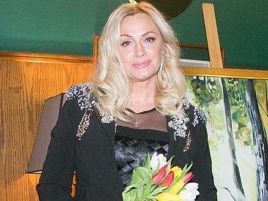 Умирающая Заворотнюк появится наТВ: руководитель  исполнительницы  сделал громкое объявление