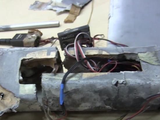 ДНР: ВСУ используют беспилотники с гранатами