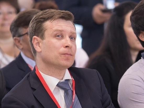 Зампредом правительства Приангарья назначен Максим Авдеев