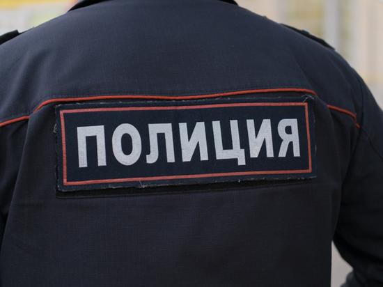 В Москве двое неизвестных с автоматом учинили погром в ресторане