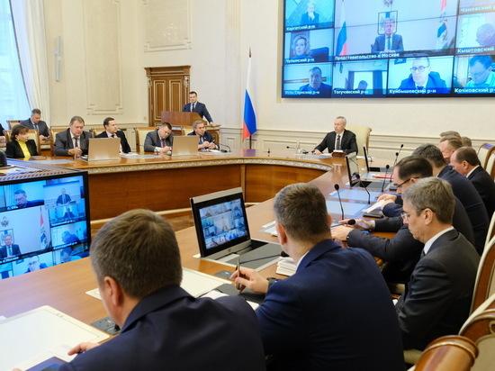 Новосибирская область получит 4 млрд на расселение аварийного жилья