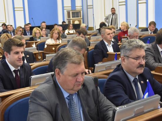 Депутаты Пермской Думы сверили позиции