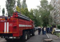 В минувшее воскресенье, 29 сентября воронежским спасателям пришлось эвакуировать 115 жильцов дома №92 по улице Хользунова