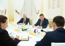 Андрей Бочаров: «Позиция депутатов позволит качественно решать задачи развития»