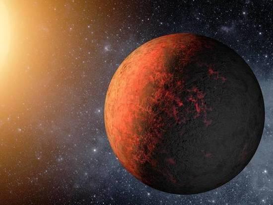 Она противоречит представлениям о формировании звездных систем