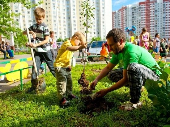 Пять петербургских новостроек с хорошей экологией
