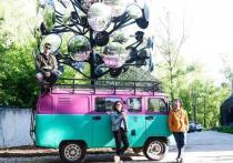 Молодежные арт-резиденции будут созданы в трех городах Ямала