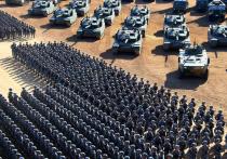 Китай к 2035 году достигнет небывалого уровня координации с армией РФ