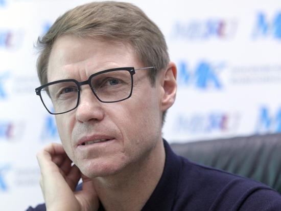 Чем займется Кононов после своей отставки из «Спартака»