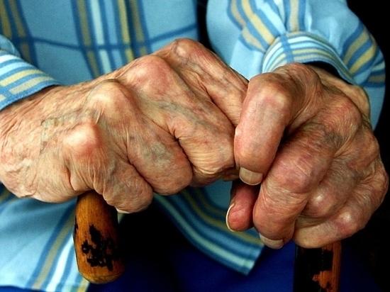 Самые старые петербуржцы живут в Невском районе