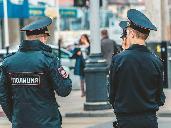Житель Ингушетии с ножом вынудил стрелять в него полицейских
