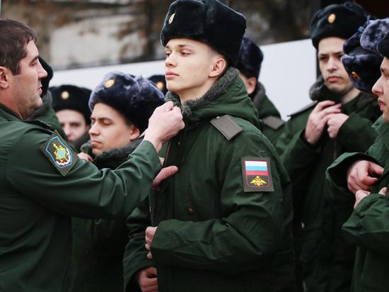 Генштаб РФ: штрафы для уклонистов могут вырасти в 6 раз
