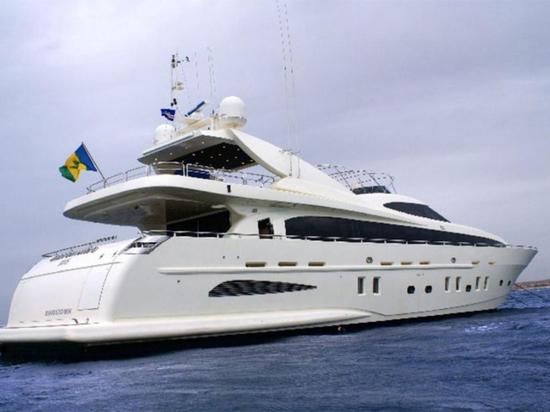 деньги в игре яхта