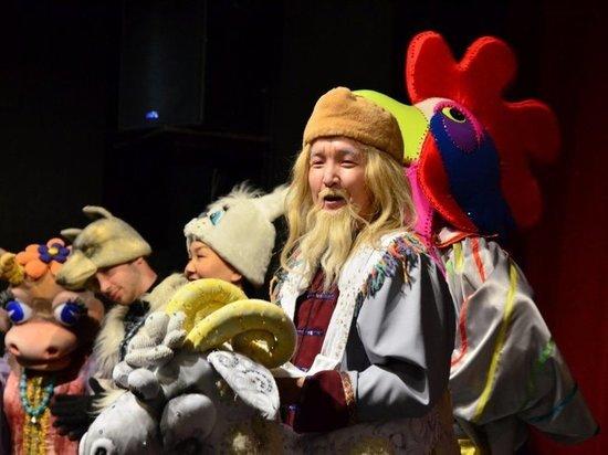 Калмыкия: фестиваль «Кееда» останется в сердцах и умах юных зрителей