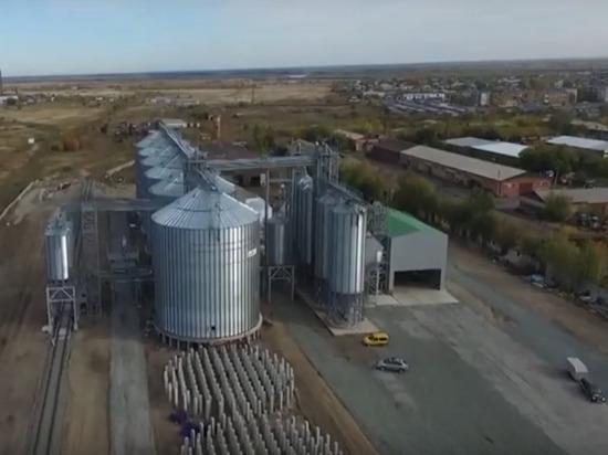 Элеватор на 50 тонн шнековый транспортер для фермы