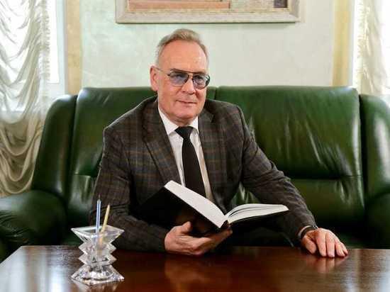 Глава столицы Хакасии улучшил позиции в Национальном рейтинге мэров