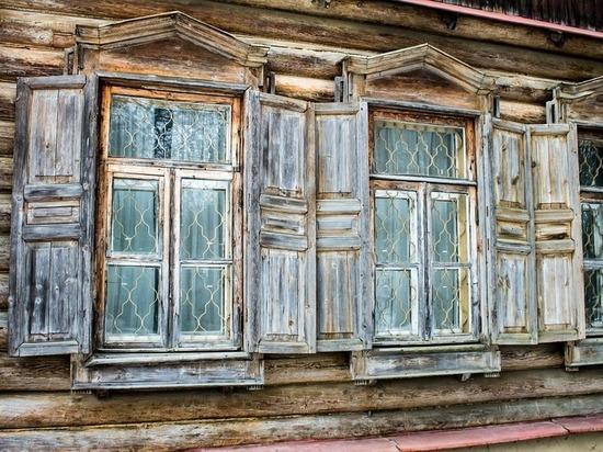 Закрыть две программы по расселению жилья в этом году хотят в Забайкалье