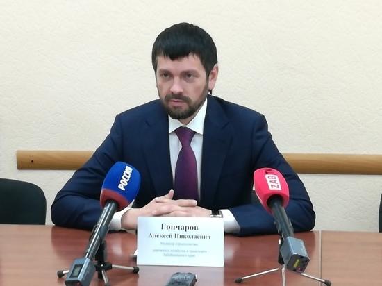 Гончаров считает, что вместо треснувшего дома на КСК надо строить новый