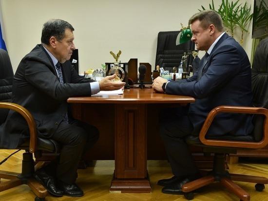 Рязанская область получит в два раза больше средств на нацпроекты