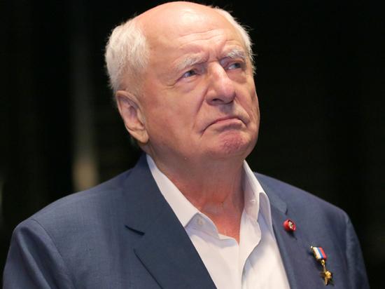 Прощание и похороны Марка Захарова: онлайн-трансляция